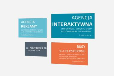 DiVision - agencja reklamy z Cieszyna - Agencja SEO Puńców