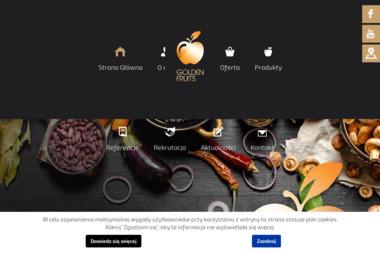 Golden Fruits s.c - Giełda rolnicza Gdańsk