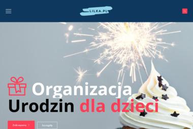 Lilka.pl Olga Wierzbicka - Iluzjoniści Zielona Góra