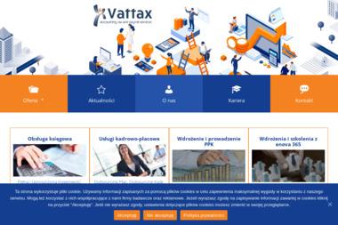 Vattax Sp. z o.o. - Usługi Księgowe Raszyn