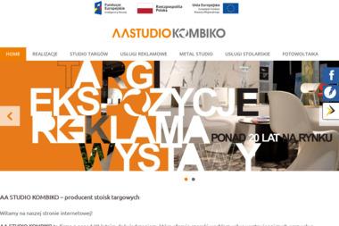 Aastudio Kombiko Bis Sp. z o.o. - Graficy Plewiska
