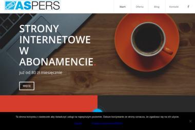 ASPERS Przemysław Biegała - Obsługa klienta, help desk Żory