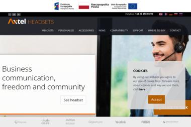 Axtel sp. z o.o. sp.k - Komputery i laptopy Warszawa