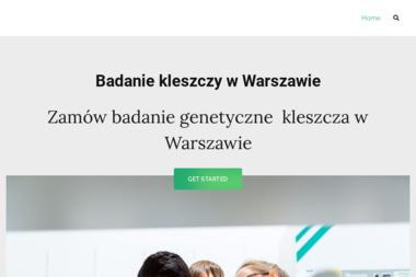 BLUMED - Laboratoria, analizy Warszawa
