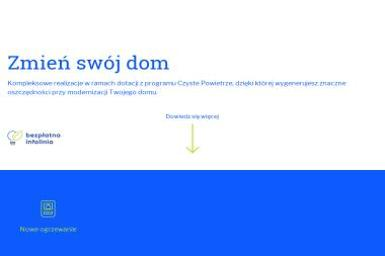 InterConnect s.c. - Dotacje unijne Tarnowskie Góry