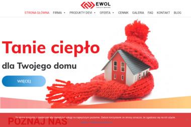 Ewol - Firma Fotowoltaiczna Tanowo