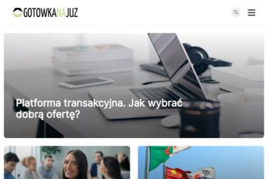 gotowkanajuz.pl - Kredyt Adamowo