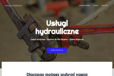 Arkadiusz Mońko - Instalacja Sanitarna Łowęcice