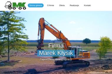 Marek Kłysik - Piasek Drużbice