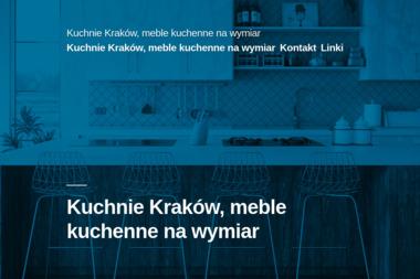 GK-MEB Krzysztof Cyrek - Szafy Głogoczów