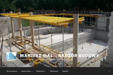 Przedsiębiorstwo Budowlane Mariusz Wal - Kierownik budowy Lublin