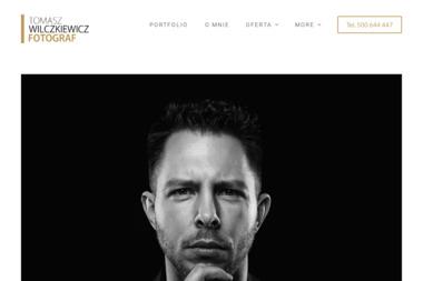 Tomasz Wilczkiewicz FOTOGRAF - Sesje zdjęciowe Warszawa