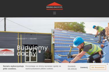 PHU Wiking - Dachy Prudnik