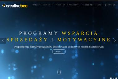 CREATIVEBEE - Kredyt konsolidacyjny Rzeszów