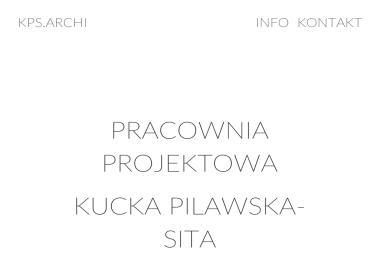 Anna Pilawska-Sita Architekt - Projektowanie Krajobrazu Poznań