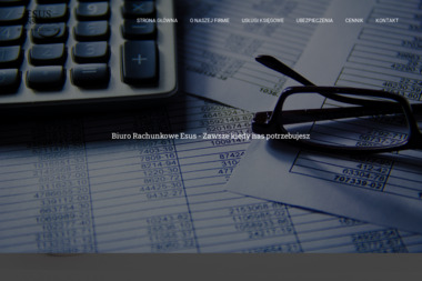 Biuro Rachunkowe Esus Consulting Grzegorz Siuda - Firma Audytowa Kielce