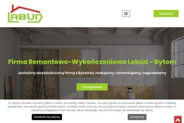 LABUD - Remont łazienki Bytom
