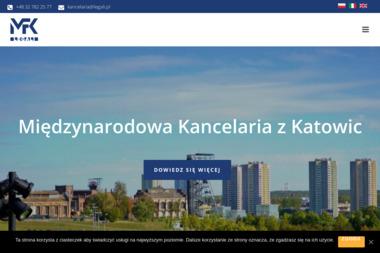 Kancelaria Adwokacka Adwokat Monika Frankowska-Krysiak - Porady Prawne Katowice