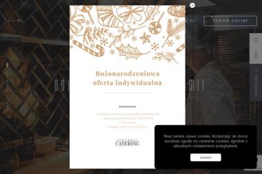 Łyżka i Widelec - Usługi Gastronomiczne Radom