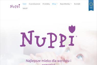 Nuppi - Gastronomia Nieporęt