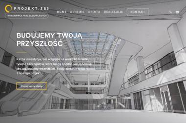 PROJEKT.365 - Remonty mieszkań Warszawa