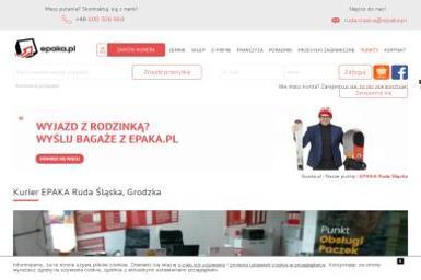 EPAKA RUDA ŚLĄSKA - Kurier Ruda Śląska