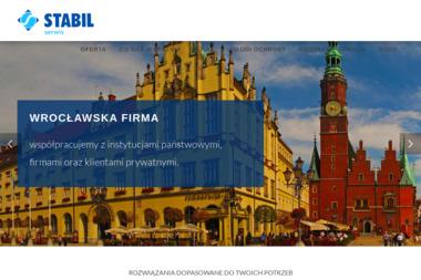 Stabil Serwis Sp. z o.o. - Agencja ochrony Wrocław