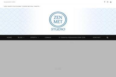 Studio ZEN MET - Masaż Tychy