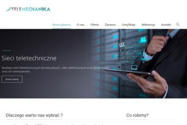 Telemechanika A.Z.S. - Instalacje Jarocin