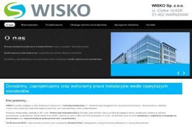 Wisko sp. z o.o. - Grzejniki, ogrzewanie Warszawa