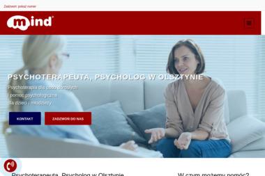 Gabinet Psychoterapii MIND - Lekarze od wizyt domowych Olsztyn