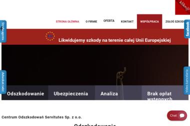 Servitutes - Windykacja Bielsko-Biała