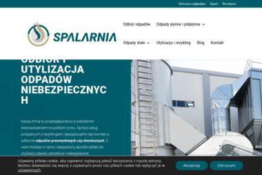 ECO-Cars sp.z o.o. - Wynajem Kontenera na Gruz Poznań