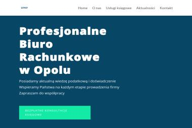 BIURO RACHUNKOWE GRZEGORZ KUCHARSKI - Finanse Opole