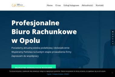 BIURO RACHUNKOWE GRZEGORZ KUCHARSKI - Biuro rachunkowe Opole