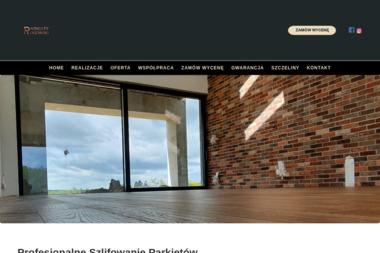 Łukasz Rogowski - Budownictwo Słupsk