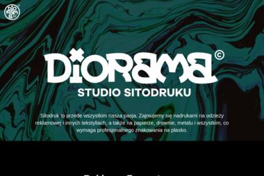 Diorama Studio - Koszulki z Nadrukiem Lublin