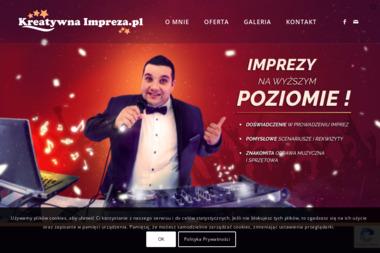 F.U.H Kreatywna Impreza Grzegorz Kowalik - Agencje Eventowe Starokrzepice