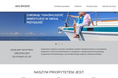 Mas Broker Małgorzata Siuda Paulina Janiak s.c. - Ubezpieczenie samochodu Ostrów Wielkopolski