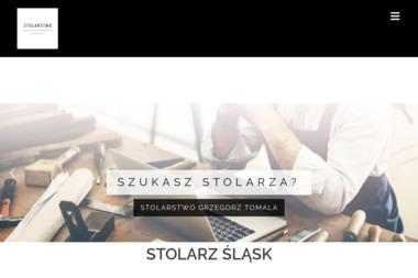 Stolarstwo Tomala Grzegorz - Balustrady Pawłowice