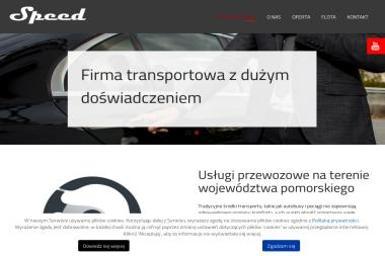 F.H.U. Łukasz Witkowski - Przewóz Osób Sztutowo