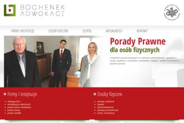 Bochenek Adwokaci - Windykacja Mielec