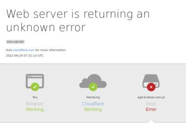 ADKAR - Naprawa piekarników i kuchenek Kraków