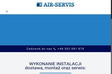 AIR-SERVIS - Wentylacja Krosno