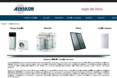 Alwakom - Instalacje Solarne Łódź