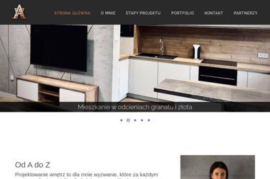 Firma Handlowa MALTAP - Architekt wnętrz Staszów