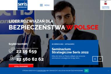 Asekuracja-Maxpol Sp. z o.o. - Montaż Alarmów Toruń