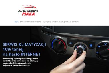 Auto Serwis Maka - Elektryk samochodowy Wałbrzych
