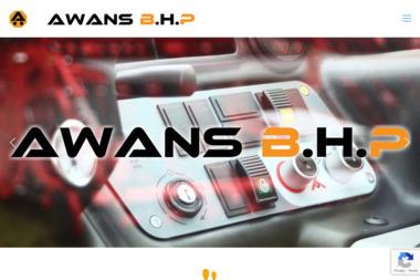 Awans B.H.P - Kurs Pierwszej Pomocy Łódź