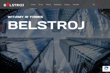 BELSTROJ PL Sp. z o. o. - Zbrojarz Biała Podlaska